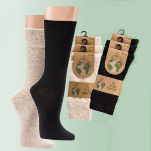 Bio-Socken